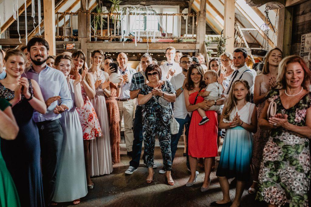 Å›lub w Stodole u Jojo, slow wedding, wesele w Stodole u Jojo